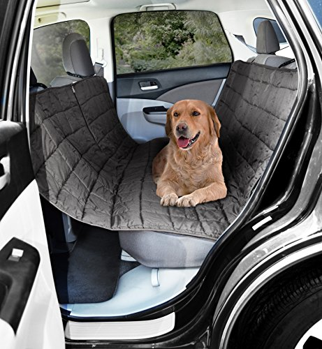 easy-install-water-repellent-hammock-car-seat-protector-grey