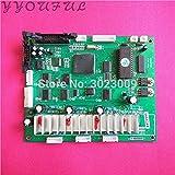 Printer Parts Creation Pcut CT630 / 900/1200 Vinyl Cutting Plotter Mainboard Earlier Version Cutter Board Cutting Plotter Mother Board 1pc