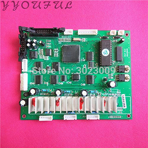 Printer Parts Creation Pcut CT630 / 900/1200 Vinyl Cutting Plotter Mainboard Earlier Version Cutter Board Cutting Plotter Mother Board 1pc by Yoton (Image #1)
