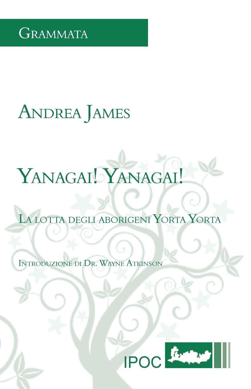 Yanagai!