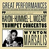 Haydn, Hummel & L. Mozart: Trumpet Concertos