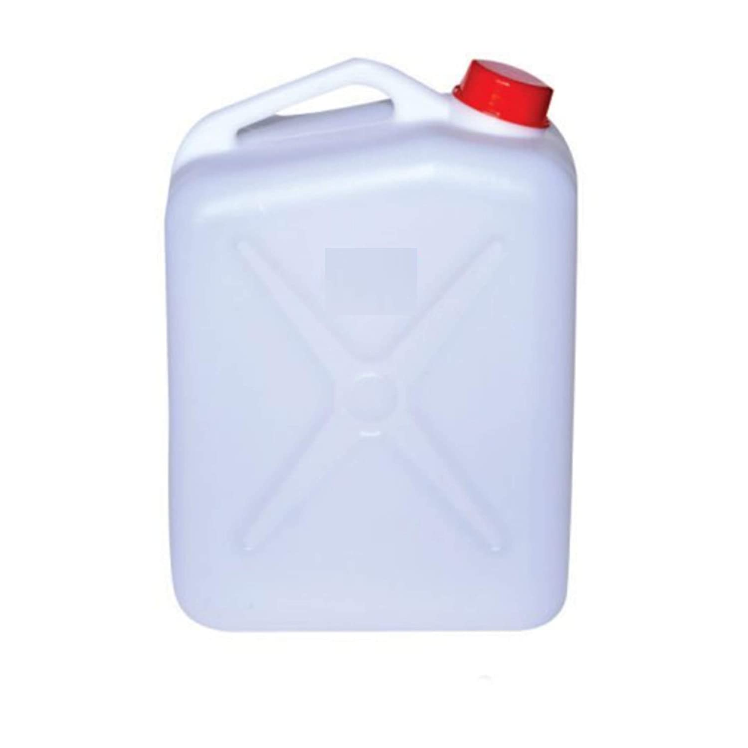 Buy SINGH Plastic Water Cane, 20 L, White Online at Low Prices in India -  Amazon.in