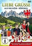 Liebe Grüße aus Villnöss - Südtirol