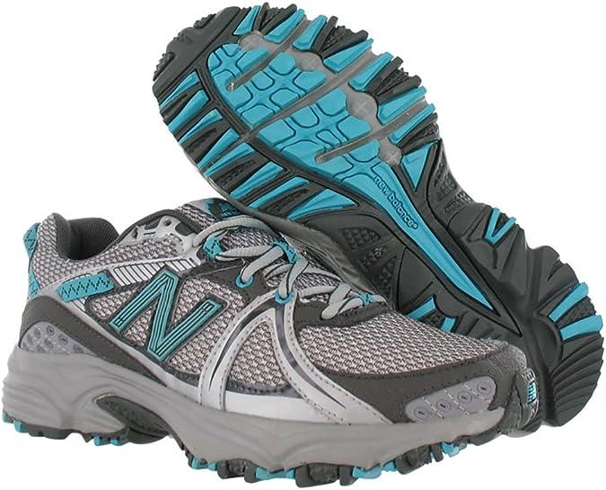 New Balance Women's Wthier O2 Trail