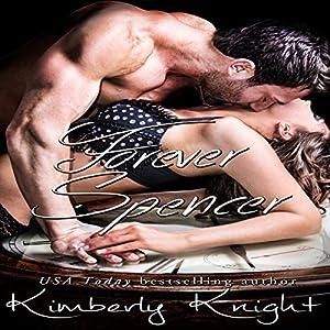 Forever Spencer Audiobook