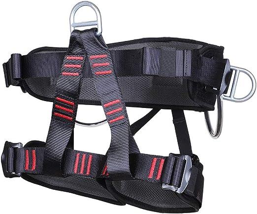 Arnés de medio cuerpo Cinturón de seguridad de media altura de ...