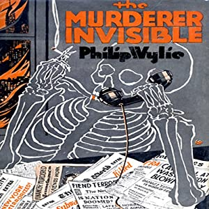 The Murderer Invisible Audiobook