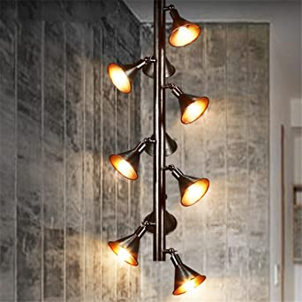 Atmko Suspension Luminaire Lustre Suspension Lustre Vintage