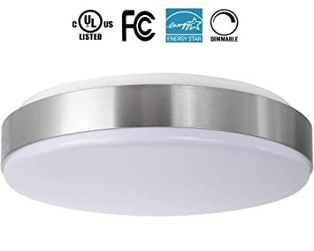 22w 15 inch natural light white dimmable led ceiling lights 200w 22w 15 inch natural light white dimmable led ceiling lights 200w incandescent 50 aloadofball Choice Image
