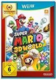 Super Mario 3D World - Nintendo Selects - Wii U - [Edizione: Germania]