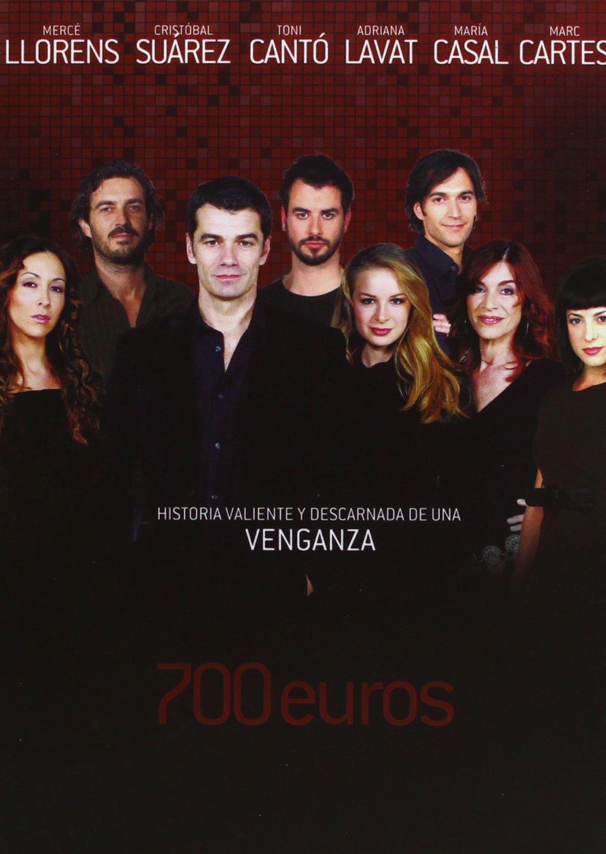 700 Euros - La Serie Completa [DVD]