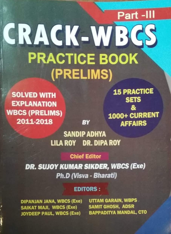 a complete guide crack-wbcs part