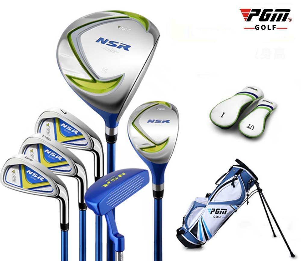 PGM NSR - Juego de Golf para Niños (Talla 41-58