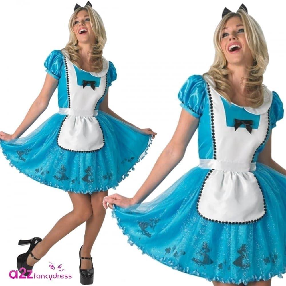 Rubies s – Disfraz de Alicia en el país de Las Maravillas ...