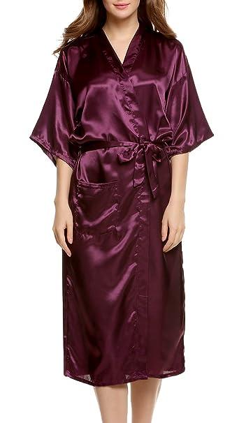 Avidlove lencería picardía pijama larga babydoll para mujer