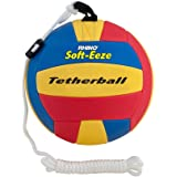 Champion Sports Rhino Soft-Eeze Tetherball