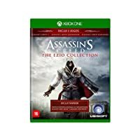 Jogo Assassin's Creed: The Ezio Collection - Xbox One