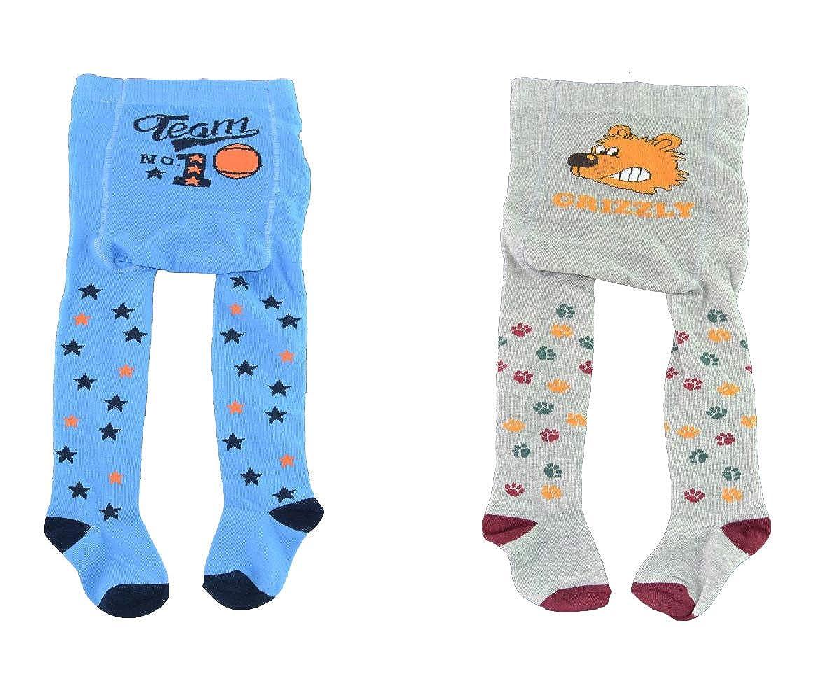 confezione da 2 pezzi C-kids C/&C Collant per neonato