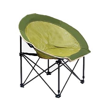 CGF-Mecedora Silla de Camping Plegable Silla Plegable Silla ...