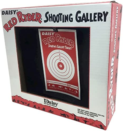 Combo Pack #1 Air pistol targets and pellets trap box 10 meters shooting