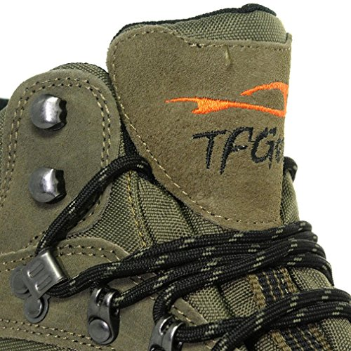 X Vert tuff Bottes Gear Impermables Tf SWqER