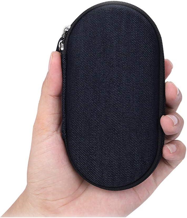 Oriolus Earphone Case Earbuds Case Holder Headphone Ear Bud Storage Case