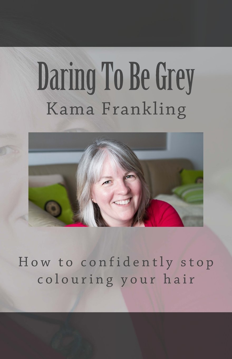 Coloring hair stop gray Makeover: How