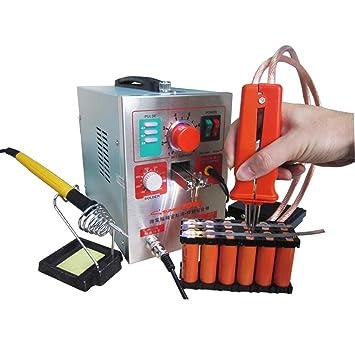 Fesjoy 709A Multifuncional Alta Potencia Batería de Litio Abrazadera Microcomputadora automática Pantalla Digital Pulso móvil con máquina de Soldadura Pluma ...