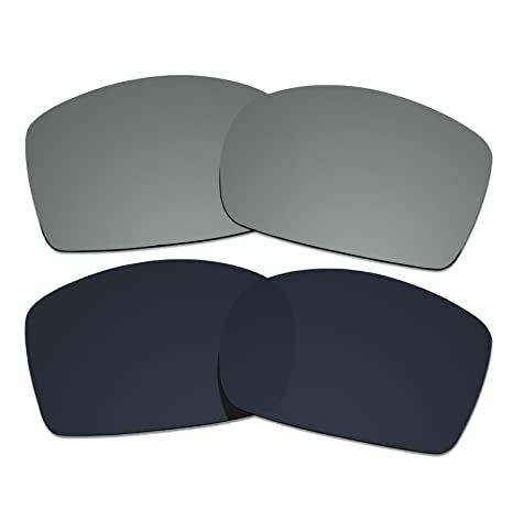 003af839bb Image Unavailable. Image not available for. Color  COLOR STAY LENSES 2  Pairs 2.0mm Thickness Polarized ...