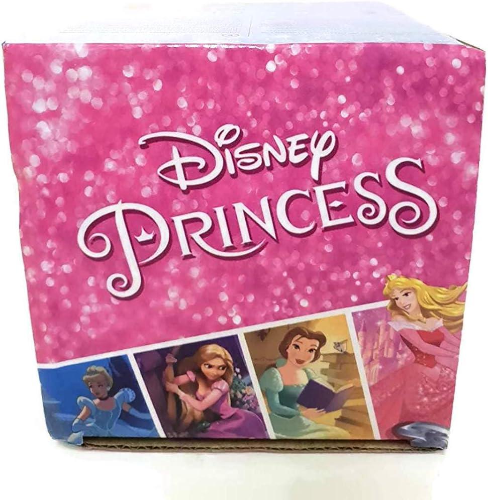 Princesa Disney LED Lámpara con Proyección para Infantil ...