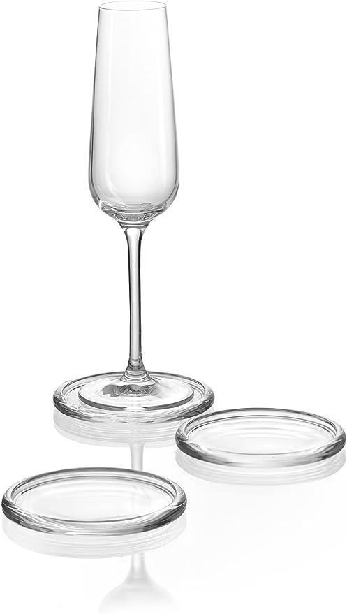 Compra Ritzenhoff & Breker Fresh Posavasos de cristal redondo 10 ...