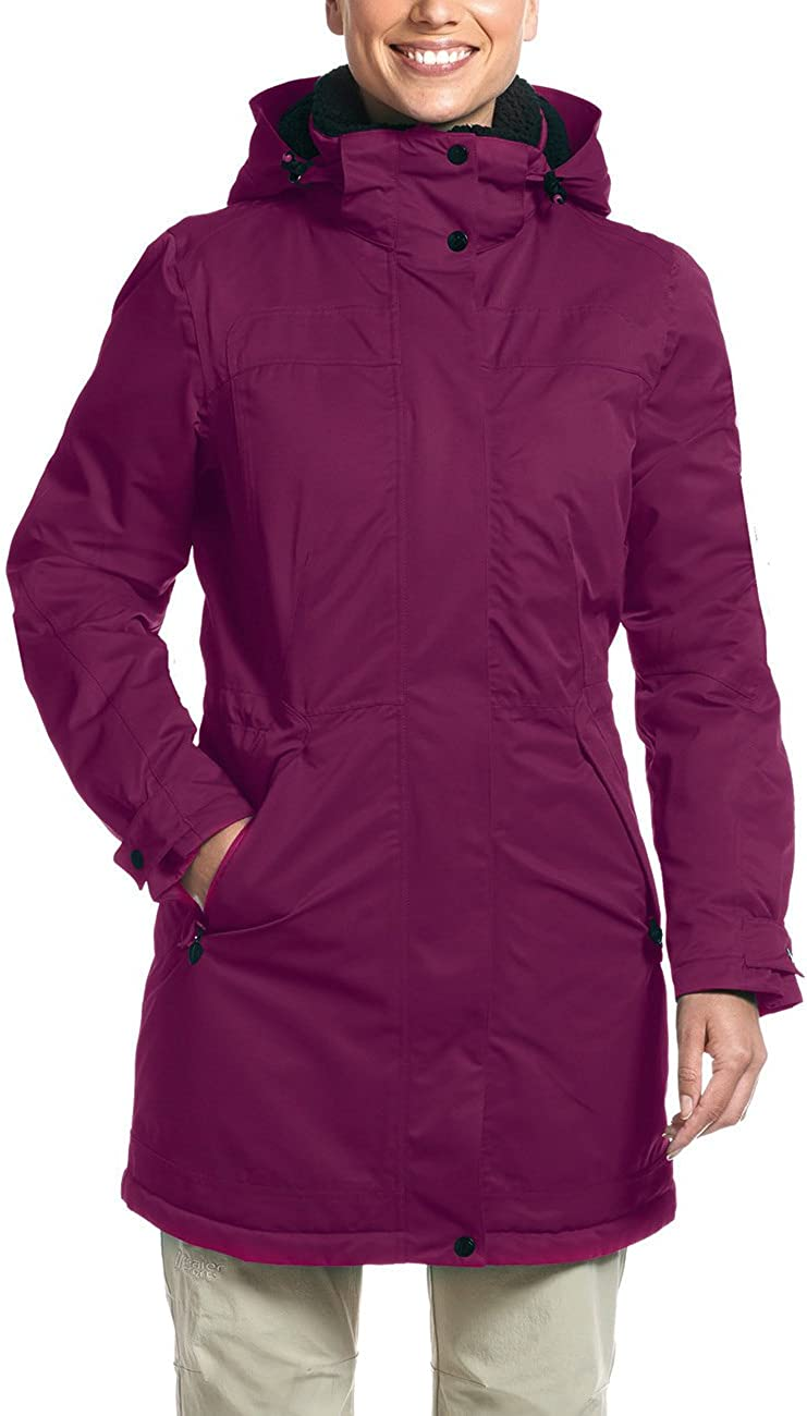 maier sports Lisa 2 Cappotto Donna