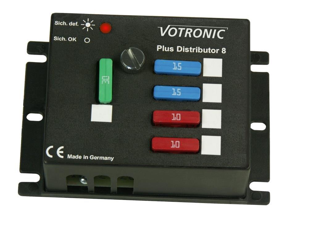 Votronic 3208 Minus Distributor 12: Amazon.de: Elektronik