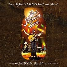 Pass The Jar - Zac Brown Band