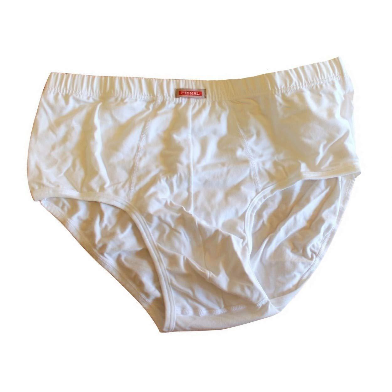 PRIMAL Slip Uomo Conformato Misure comode Calibrate Extra Large 56-58-60 2211