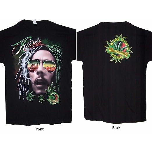 Rasta & Bob Marley >> Kleidung Rasta