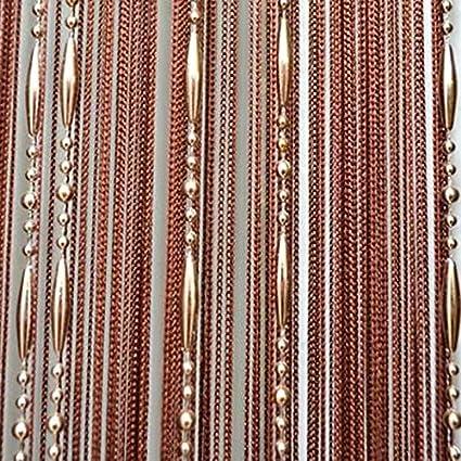 Merveilleux Bead Curtain String Curtain Line Curtains Decorative Door String Curtain Beads  Door String Curtain Rare Flat