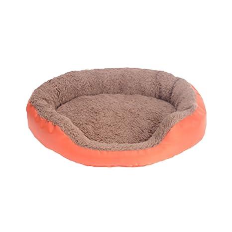 Sichyuan - Cuevas de invierno cálidas para perros y gatos, cómodas, suaves y transpirables