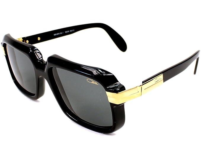 Gafas de Sol Cazal CAZAL VINTAGE 607-3 MATTE BLACK GREY ...