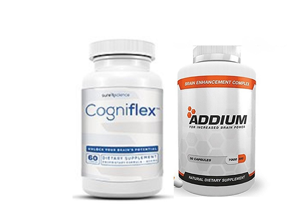 Amazon.com: Cogniflex and Addium LAST EDITION Combo Pack ...