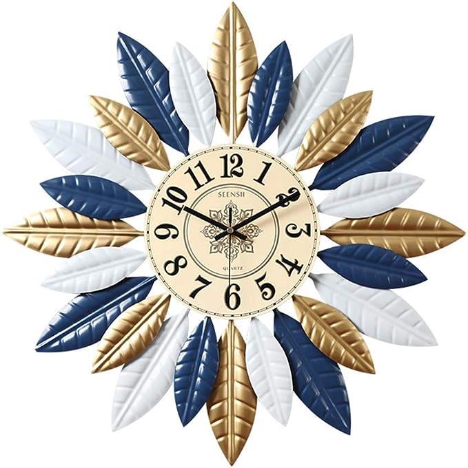 Orologio da parete Orologio, Salone Nordic Semplice Stanza