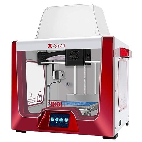 QIDI X-Smart Intelligent Printer review