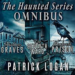 The Haunted Series Omnibus
