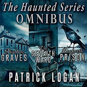 The Haunted Series Omnibus Audiobook