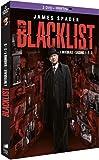 The Blacklist - Saisons 1 + 2 + 3 [DVD + Copie digitale]