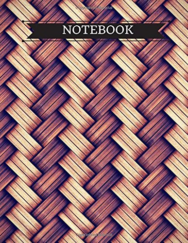 Download Notebook: Size: 8.5 x 11, 100 blank pages for your notes and thoughts. ebook