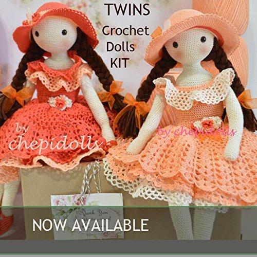 Last Chance! The Crochet Society Subscription Box • Spin a Yarn ... | 500x500