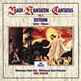 Bach: Cantatas, Vol. 2: Easter