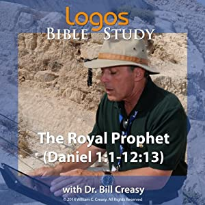 The Royal Prophet (Daniel 1: 1-12: 13) Lecture