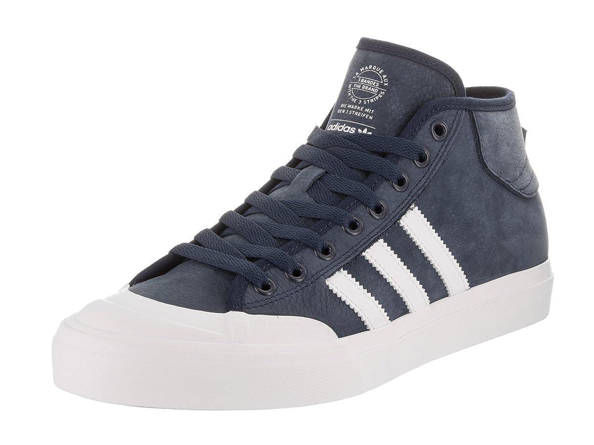 adidas Men's Matchcourt Mid Fashion Sneaker MATCHCOURT MID-M